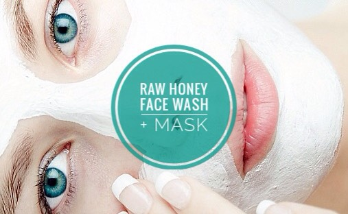 Raw honey is one of the best natural acne treatments there is. It is known for its ability to kill acne causing bacteria as well as improve the texture of skin making it full + supple. It will calm redness and+ bring down swelling. Raw honey can also prevent future breakouts with regular use.