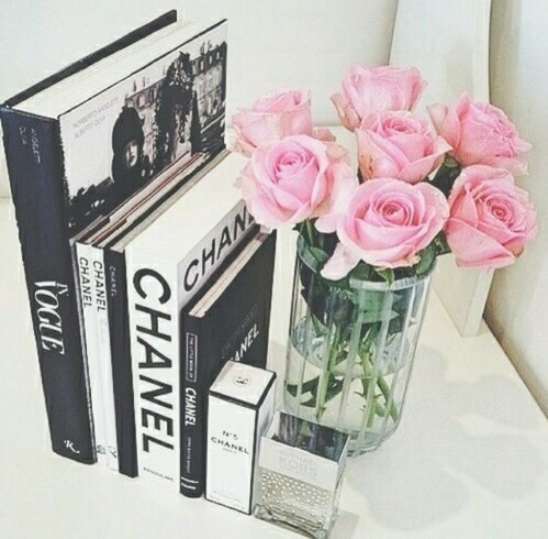 Buy some makeup tip books for your teenage daughter,friend and girlfriend etc