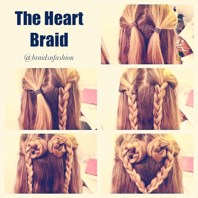 Do a creative hairstyle ! This will boost your confidence and it is proven to improve your day !