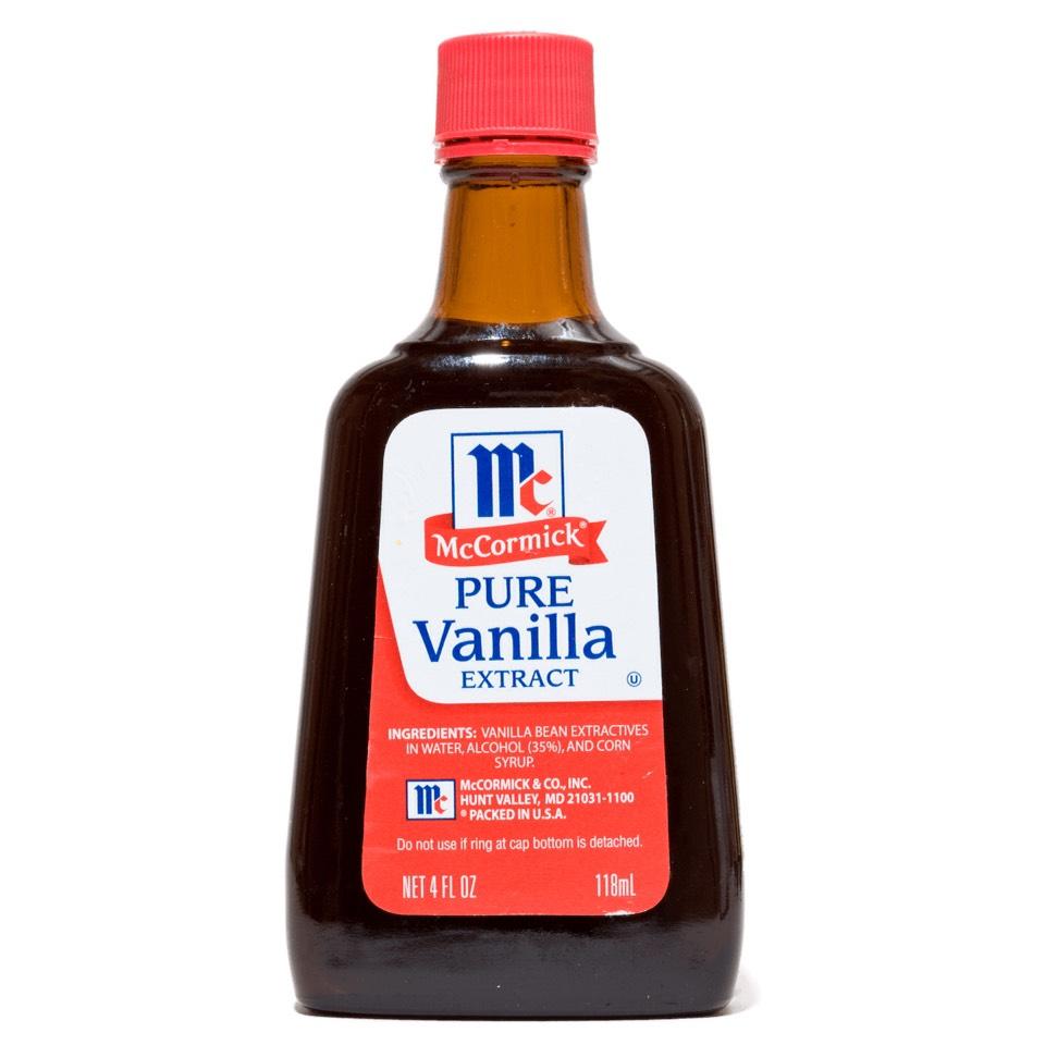 1 tbsp vanilla flavoring