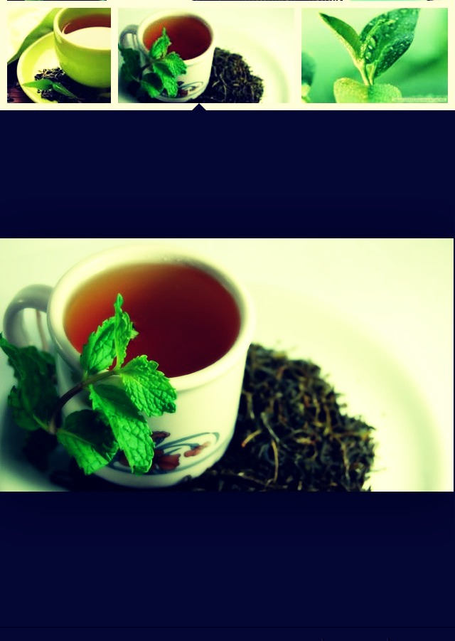 Green tea extract~ proven to increase fat oxidation rates by 17%
