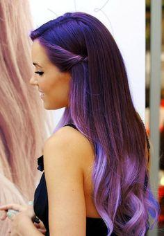 No more questions!  Here's a guide to finding the perfect hair color.