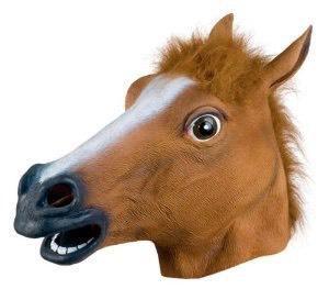 You will need  •horse radish  •wash cloth