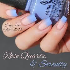 Or if your a little more casual or laid back how about changing up your nail game. There's a look for everyone .