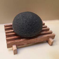 Behold! The Healing Tree Charcoal Sponge! 😁