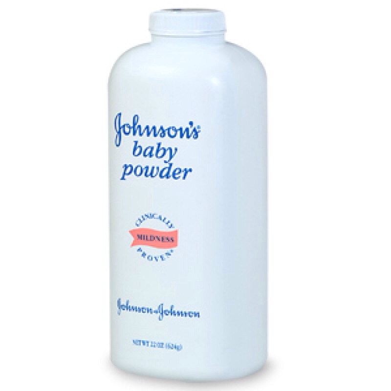 Got a creaky wooden floor? Pour some baby powder onto the squeaky parts and sweep it into the cracks. Problem solved!