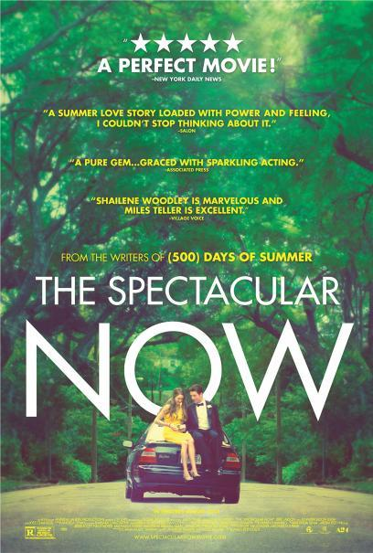 13. The Spectacular Now (2013)