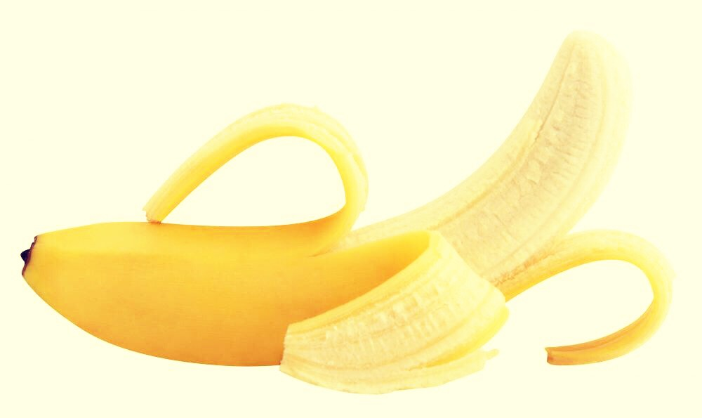 1 ripe banana 3 tablespoons granulated sugar ¼ teaspoon pure vanilla extract (optional) Smash ingredients together with a fork into a chunky goop. Don't over-mash or it will become too thin. If you want a banana scrub for your face, reserve some of the banana and mash separately without sugar