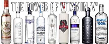 1. Erase Stains Vodka has a solvent effect, so it does a great job removing stains, including hard-to-fight grass stains and even red wine stains. Blot the stain with a clean cloth soaked in vodka. It will evaporate eventually.