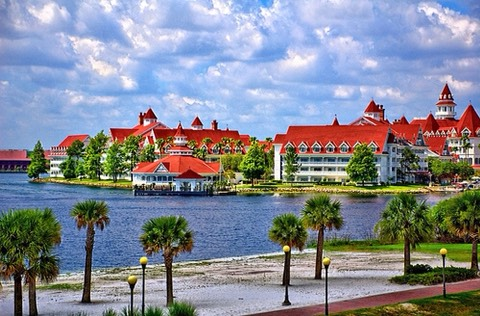 Disney Resort: Hotels right in Disney World, staying here brings special perks like free parking and extra magic hours in the theme parks.  Extra Magic Hour (EMH): Extra time in the theme parks, a perk for Disney resort guests. Takes place before park opening and after closing.