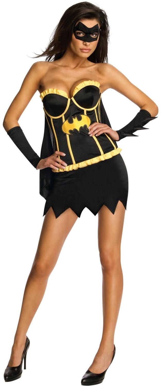 10. Batwoman