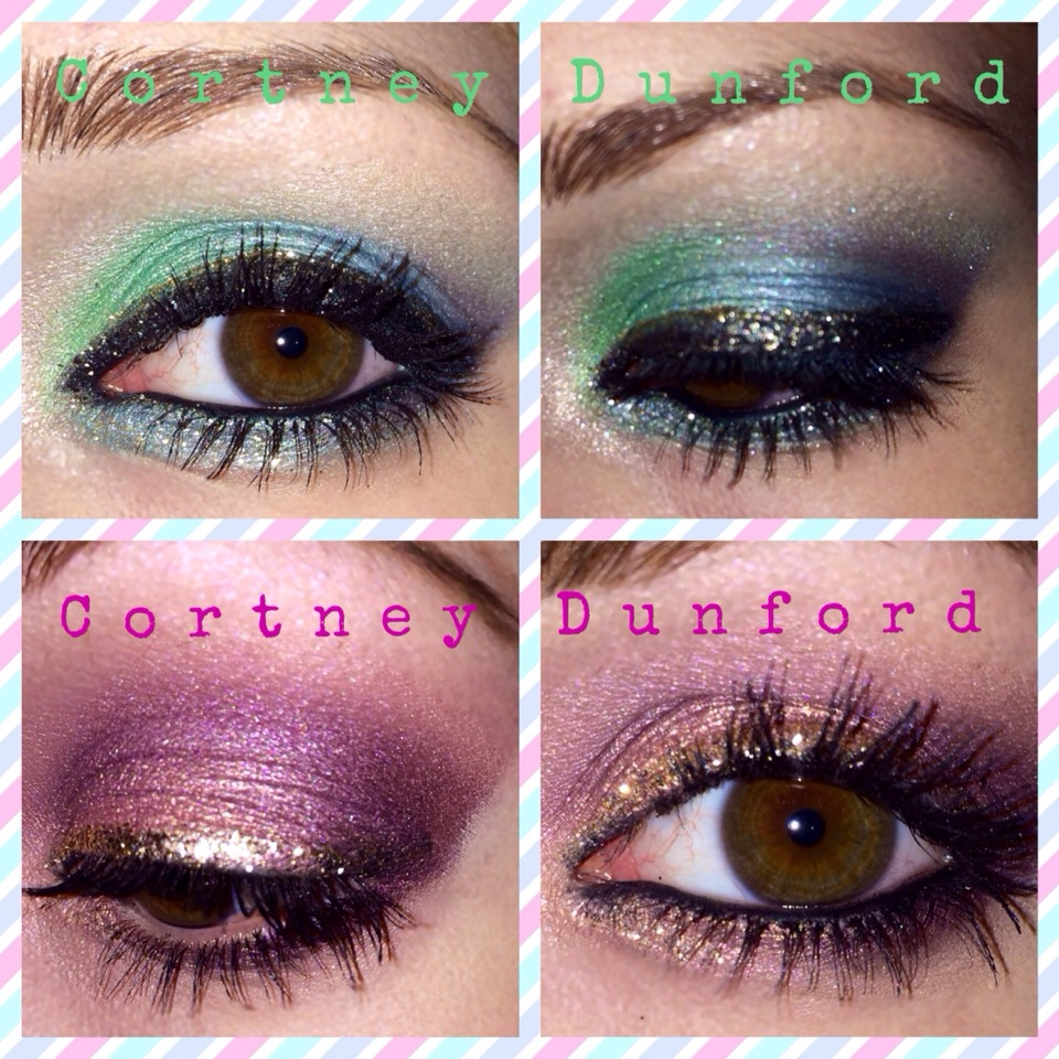 This is makeup I have done myself, please do not edit out my name when saving and sharing. Thank you & enjoy!!!