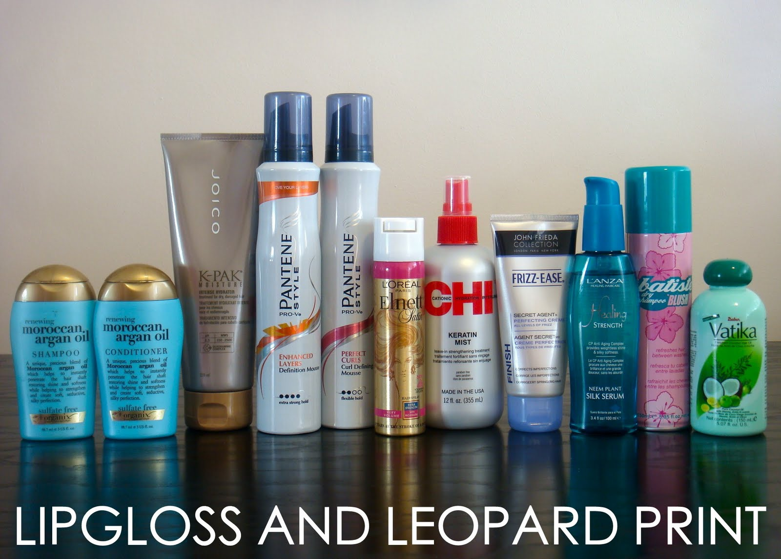 limit hair products