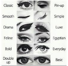 3. Line you upper Lash Do you ladies line along your upper lash line? I didn't do it until I realized that when you do, you are actually making your eyes appear so much bigger! This tip totally enhances my eyes and really makes them look lovely and large!