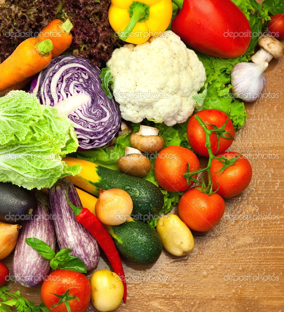 Vegetables are so critical in your diet. I push for people to eat one serving of veggies each meal of the day. Always try to make little snacks out of your left over vegetables. Never waste your vegetables, there to important.