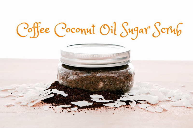 COFFEE COCONUT OIL SUGAR SCRUB |Coffee is the wonder ingredient in this antioxidant packed-scrub: it not only reinvigorates your senses, but it also lightens + brightens the skin + temporarily minimizes cellulite. Can we get anAmen!?We paired it with creamy coconut oil — one of the most moisturizing natural ingredients around.  INGREDIENTS | (+)1/2 cup sugar (+) 1/2 cup ground coffee (+)1 cup coconut oil