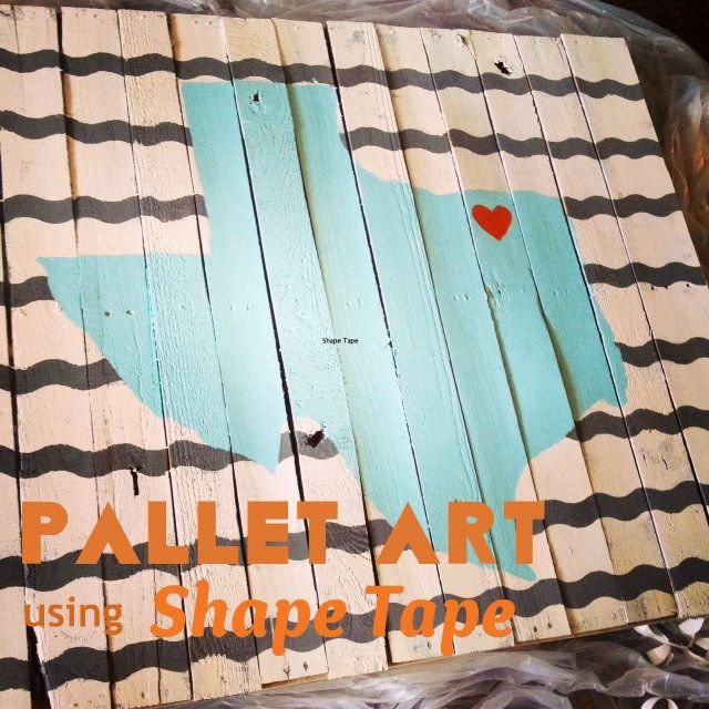 20 Upcycled Pallet Projects By Katie Kinney