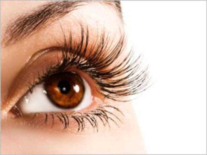 Lengthen and thicken eyelashes