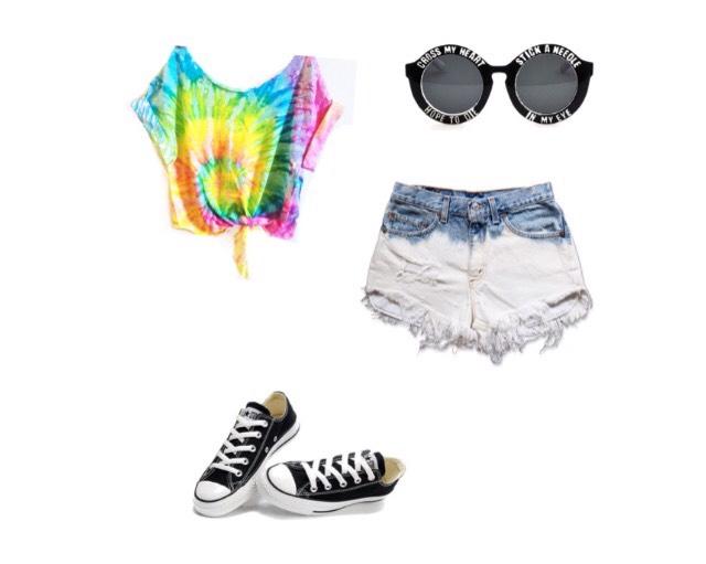Shirt - etsy.com  Shorts - etsy.com  Shoes topfanshoes.com  Sunglasses- lucluc.com