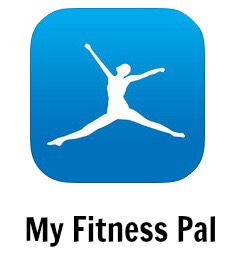 Download this free app! It's absolutely amazing! It tracks your steps, calories and much more! You won't regret it. I have this app and I love it so much.