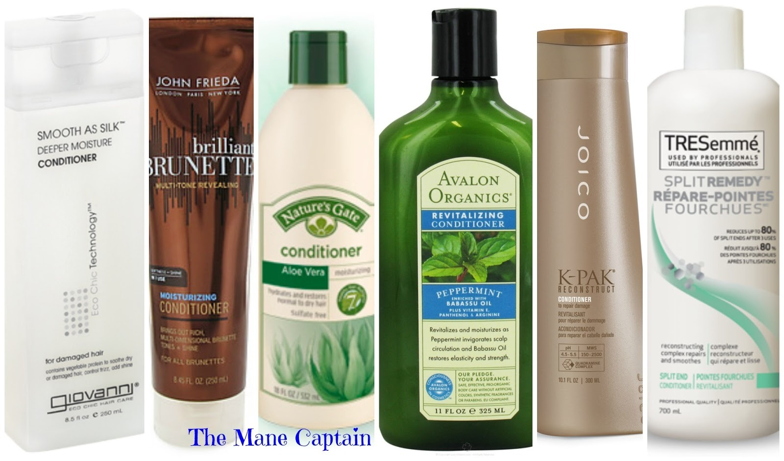 Conditioner: it works but it's tedious so use as a back up plan. Apply to hair and comb out as much as you can. Continue process.