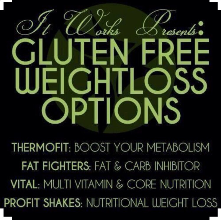 There are so many great products to help you lose weight. And they are ALL NATURAL.