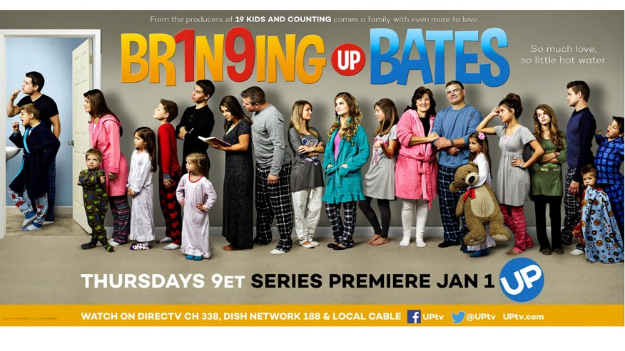 Bringing up Bates Rated G