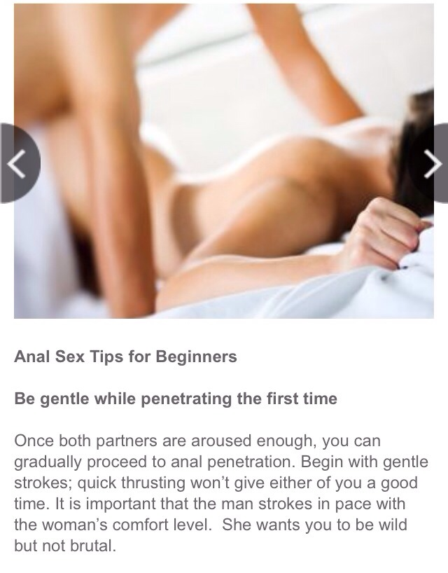 Tips to make sex life better and fun