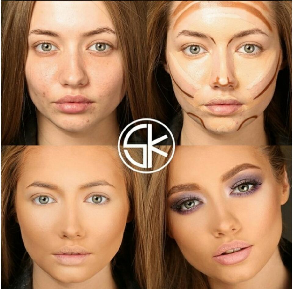 макияж как по другому называется