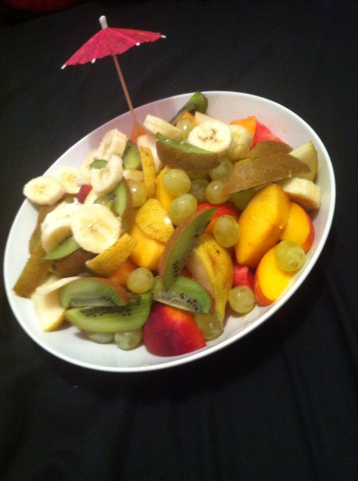 Fruit Salad!!