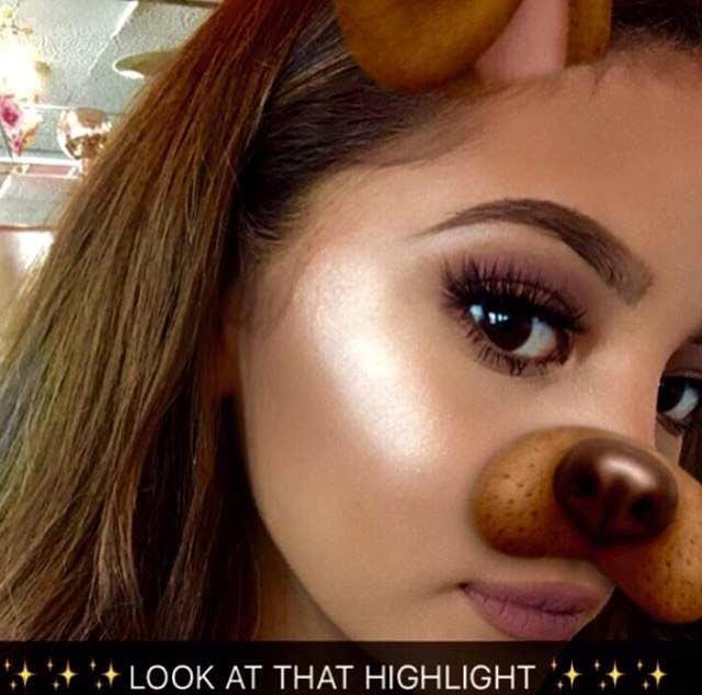 This is the BEST hack I've ever used to make my highlight blind people😻