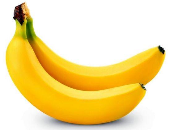 In your blender add, 2 bananas.