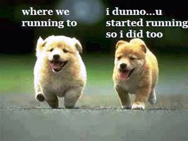 have a running buddy or buddies so you can push each other to go the extra mile. also so you can talk and not notice how tired you are getting.