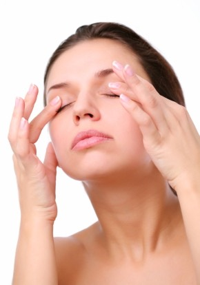 You can stimulate the hair follicles of your eyelashes by gently massaging your eyelids. If you do this regularly you will see a real difference in your eyelashes quickly. Just be careful not to be too rough though when you massage, or you will do more harm than good.