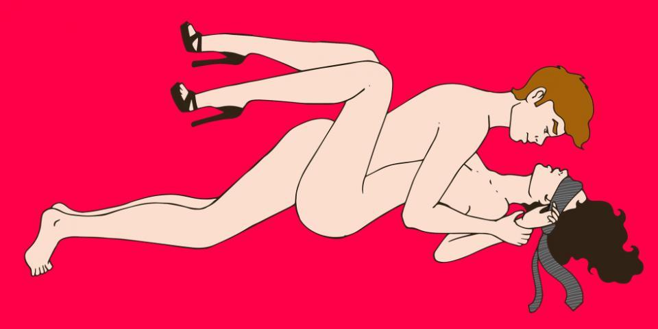 Sex position stencil obest