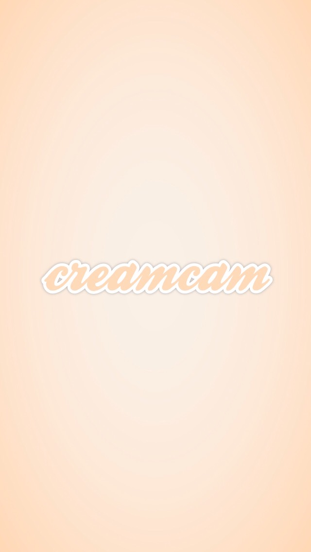 Creamcam