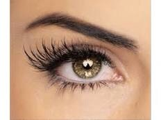 Just Apply some vaseline on your lashes overnight and You will wake up with beautiful lashes😍