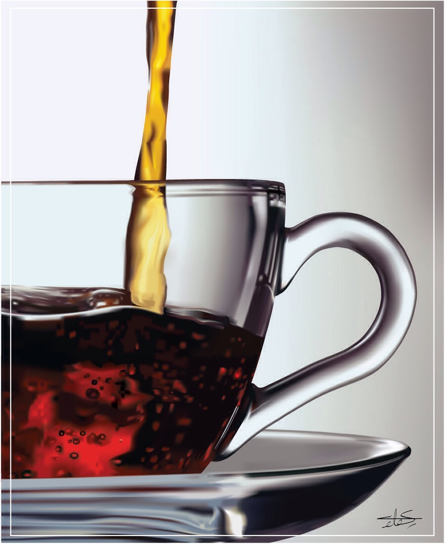 Black Tea: aids as a self tanner, keeps dark hair dark and you won't grey as fast. This also helps after a bad sunburn by cooling down the skin and removing redness.