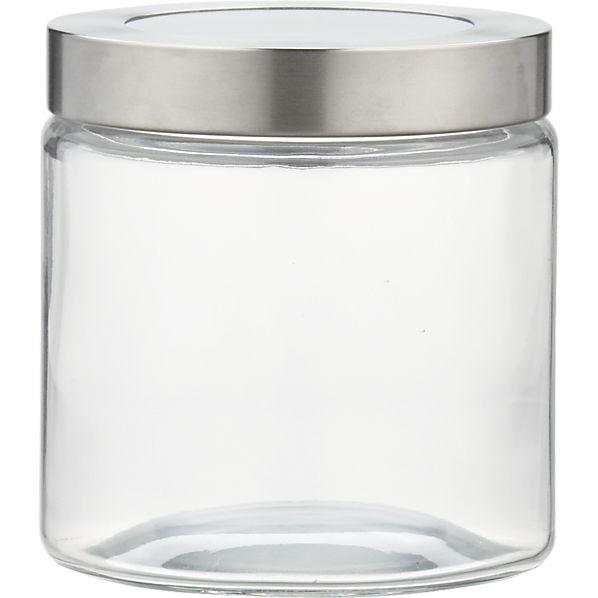 a small container