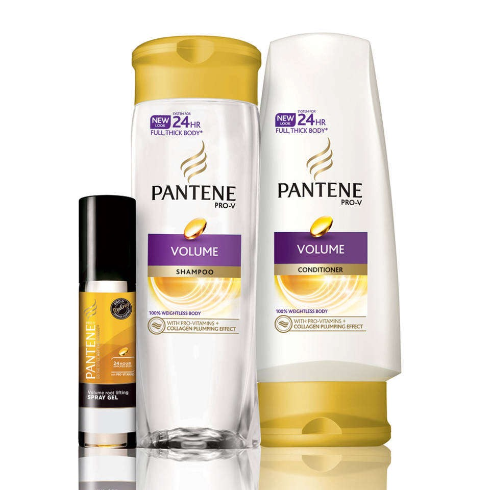 Using volumizing shampoo and conditioner is the key tip to getting fuller hair! I love Pantene pro-v! I also use a volumizing spray gel before I dry my hair! Try to stick to all the same brands for better results bc they work together. Also don't use so many products it'll weigh your hair down!
