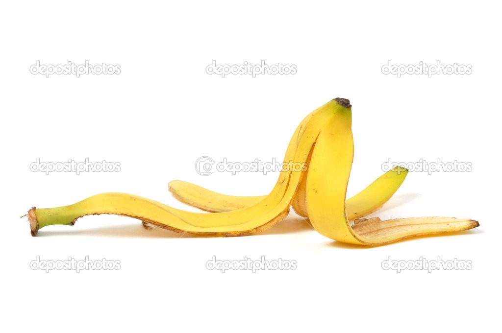 Roses love banana peels, which contain a lot of potassium. Cut banana peels into small pieces and spread them around the rose bush.