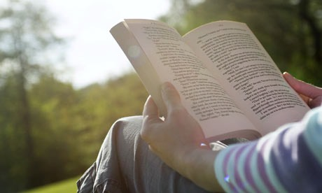 You are 50% more likely to remember something if you read it out loud