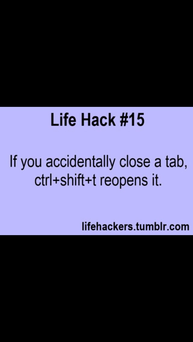 Life Hacks You'll Love by Chloe McLagan - Musely