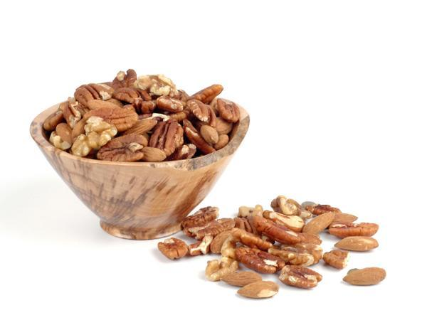 Spice Roasted Nuts  Toasting nuts awakens and deepens their natural flavor, plus it allows you to customize them with your own favorite spice mixtures.