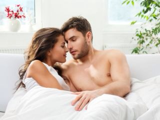 Mirror on top: It's not a sex position, but a way to feel sexier and kinky. Place a big mirror next to your bed or put it up on your ceiling. Watching oneself when doing the deed will add to his pleasure as well as yours.
