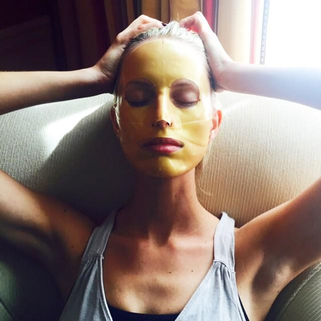 Musely's skincare storyWhen designing the Sleeping Beauty Gold Facial mask, we were driven to deliver extraordinary skincare at an everyday price. We designed and made our masks with patented technology to create a completely unique hydrogel mask from the bottom up.Get glowing now – purchase the Musely Gold Facial Mask