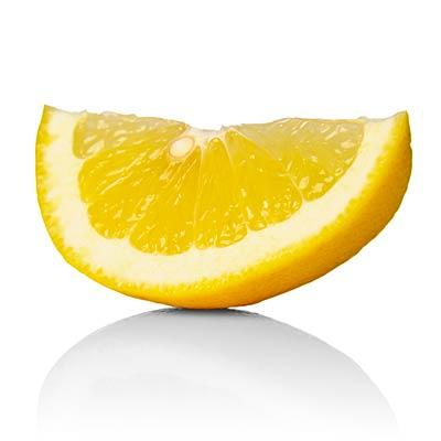 Lemon to get a happiness hit Japanese researchers found that folks with depression who sniffed citrus fragrance were able to lower their dose of antidepressants; the scent helped normalize hormone levels.