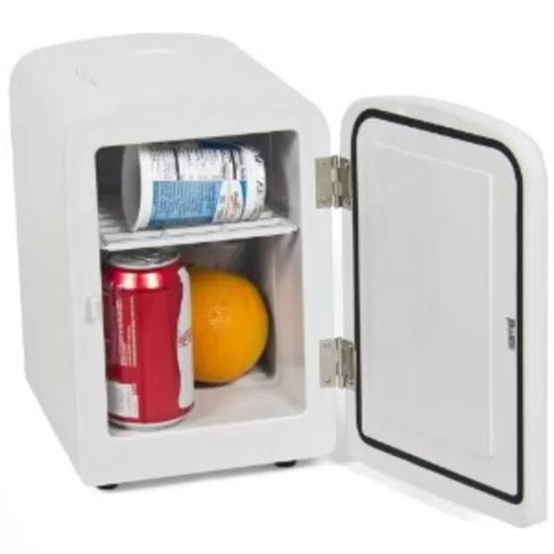 $75.00 Portable Mini Fridge