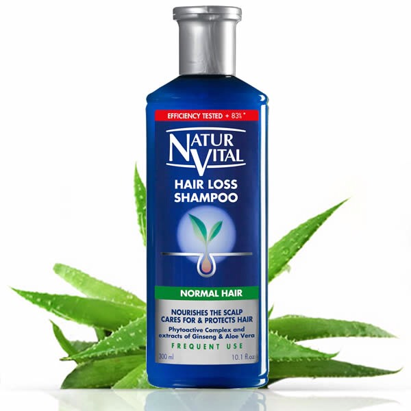 Switching your regular shampoo to this can dramatically increase hair growth. (Even if you didn't lose your hair, it won't make it fall out)