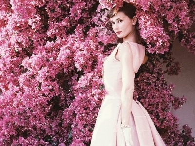 I can only hope that these classic Audrey Hepburn quotes will be just as motivating to you.
